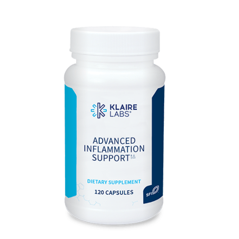 Advanced Inflammation Support