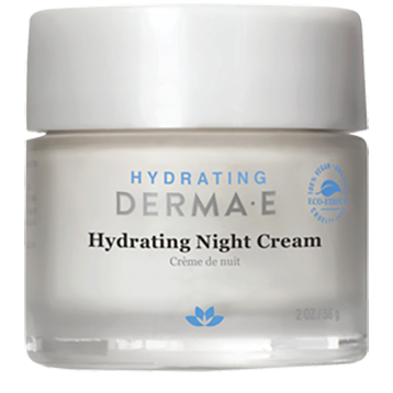 Derma-E Hydrating Night Cream