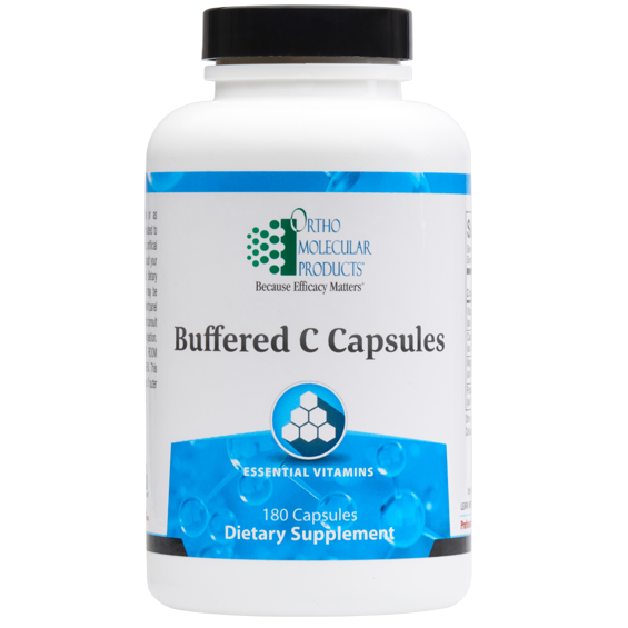 Buffered C Capsules