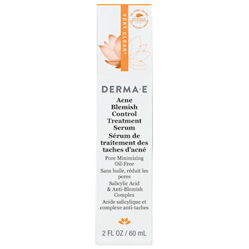 Derma-E Acne Blemish Control Treatment Serum