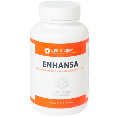 Enhansa 600 mg Capsules