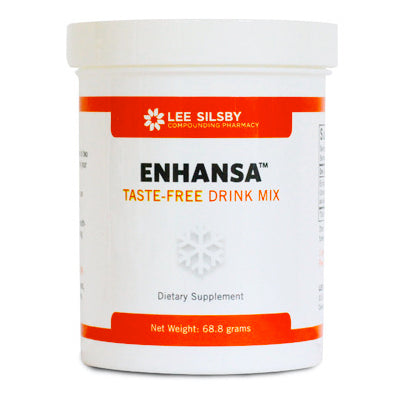 Enhansa Taste-Free Drink Mix