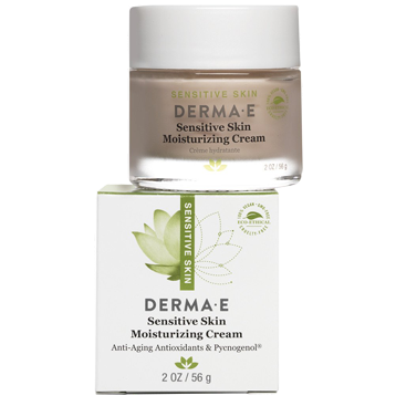 Derma- E Sensitive Skin Moisturizing Cream