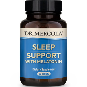 Dr. Mercola Sleep Support