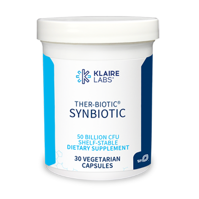 Ther-Biotic Synbiotic