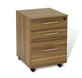 3 Drawer Mobile File Cabinet 119203