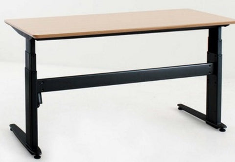 4 Fixed Legs Set For Conset Motorized Standing Desks