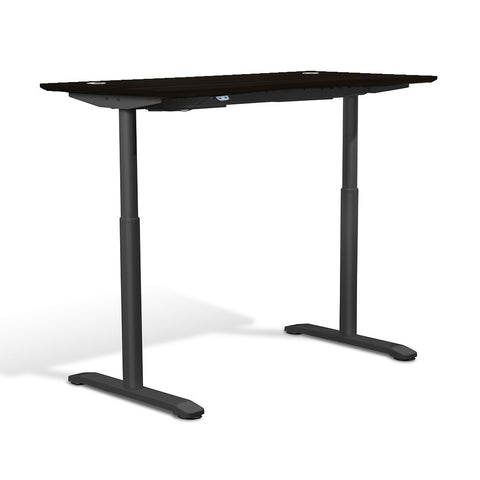 Value Electric Height Adjustable Standing Desk 55""