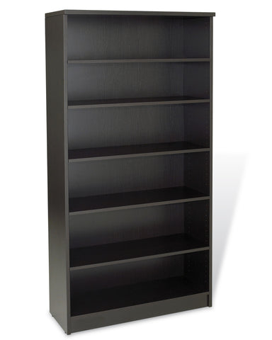 Bookcase: 100 Collection Series  B3272, Rounded Edges for Durability