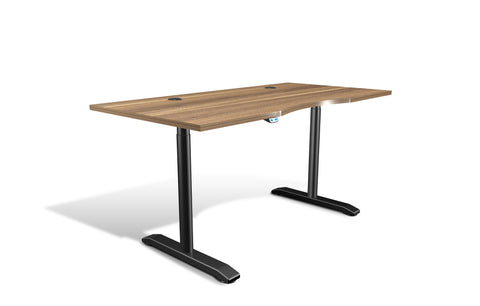 Electric Height Adjustable Standing Desk 100 Collection 65