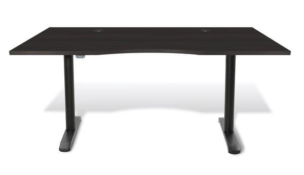 Electric Height Adjustable Standing Desk: 100 Collection 65""
