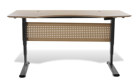 Prestige Electric Heigt Adjustable Standing Desk