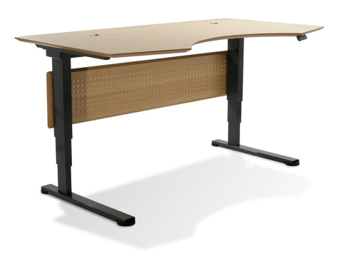 Prestige 77541 Electric Standing Desks