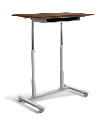 Height Adjustable Steel Standing Desk 205
