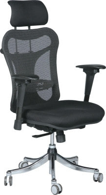 Balt Ergo Ex - Ergonomic Executive Chair blt34434