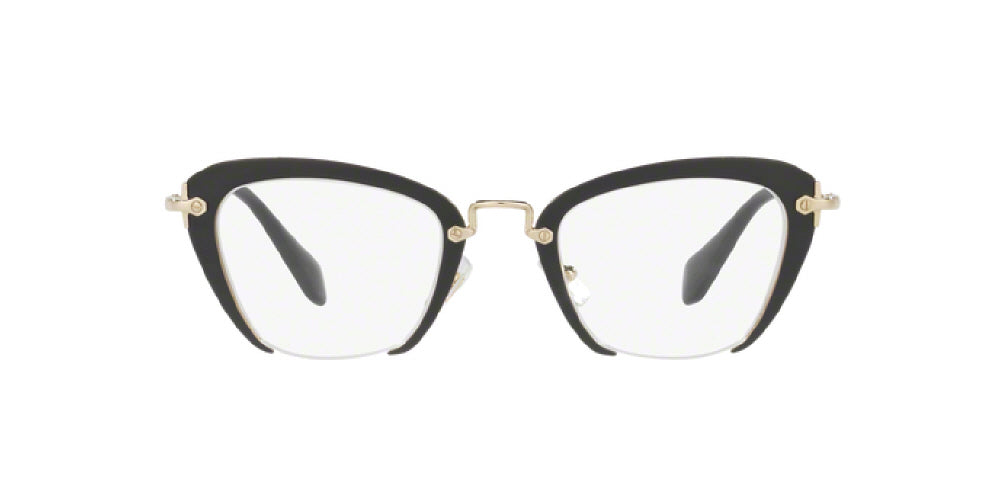 miu miu sunglasses and eyeglasses frames are a part of the family of a brand that is known worldwide for its exceptional clothing design and fabrication - Miu Miu Eyeglass Frames