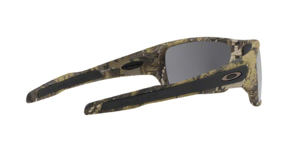 f0523738d6 1pm view of Oakley Sunglasses - TURBINE ROTOR OO9307 930712 32 MIRROR  DESOLVE BARE CAMOUFLAGE CAMO