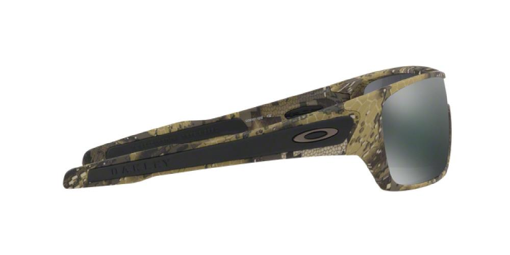 06f9c0cbe0 12pm view of Oakley Sunglasses - TURBINE ROTOR OO9307 930712 32 MIRROR  DESOLVE BARE CAMOUFLAGE CAMO