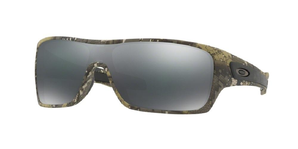 e33152734d 7pm view of Oakley Sunglasses - TURBINE ROTOR OO9307 930712 32 MIRROR  DESOLVE BARE CAMOUFLAGE CAMO