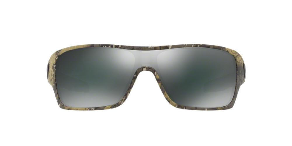 b2302eaeb0 3pm view of Oakley Sunglasses - TURBINE ROTOR OO9307 930712 32 MIRROR  DESOLVE BARE CAMOUFLAGE CAMO