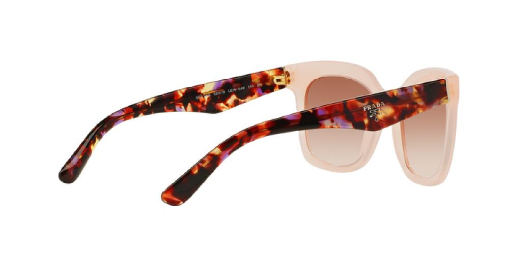 22097fc677 ... where can i buy 1pm view of prada sunglasses heritage pr 24qsf uew0a6  53 opal pink