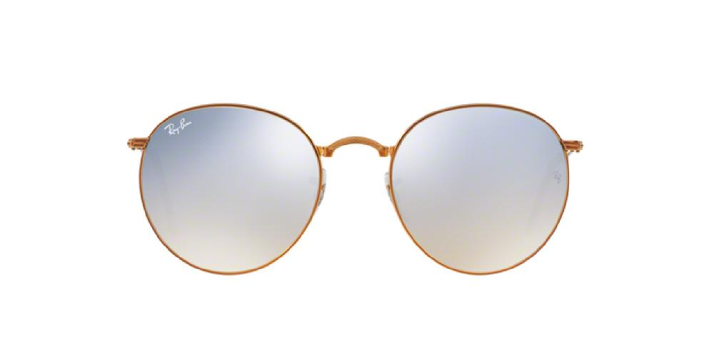 571afbb54a 3pm view of Ray-Ban Sunglasses - FOLDING ICONS ROUND RB3532 198 9U 50