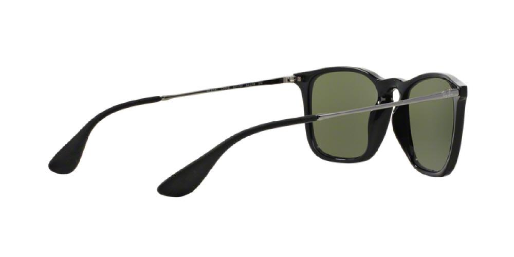 6a0e025774 1pm view of Ray-Ban Sunglasses - CHRIS YOUNGSTER RB4187 601 30 54 MIRROR