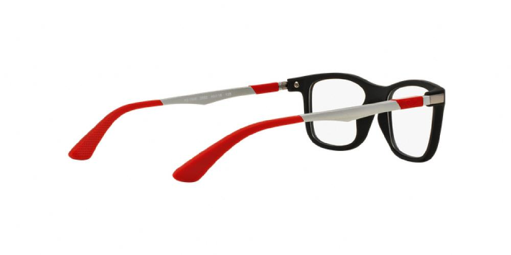 4ad57059ab 1pm view of Ray-Ban Junior Vista Eyeglasses - FUN ABOUT TOWN RY1549 3652 48