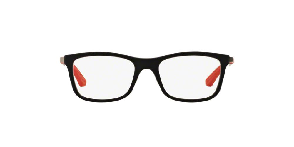 f2c0ca9c31 3pm view of Ray-Ban Junior Vista Eyeglasses - FUN ABOUT TOWN RY1549 3652 48