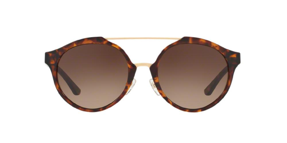5b4efe3e89 3pm view of Tory Burch Sunglasses - Classic(TY) TY9048 151913 54 GOLD  GRADIENT
