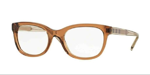 Burberry ACOUSTIC BE 2213 3564 51 BROWN