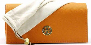 Tory Burch TY7088A 152618 54 mm Milky Brick Grey Orange Gradient