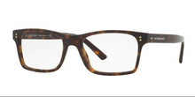 Burberry BE2222F 3536 55 Matte Dark Havana 55mm
