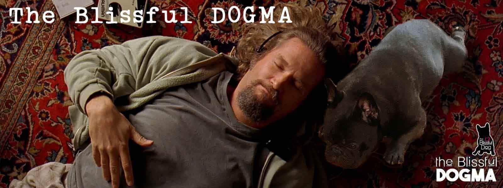 the blissful dogma abides