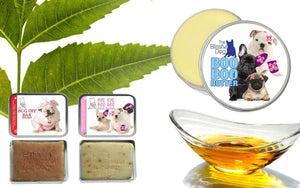 NEEM OIL NATURE'S MULTI-FACETED GIFT
