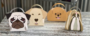 The Blissful Dog Friday Freebie Pup Basket