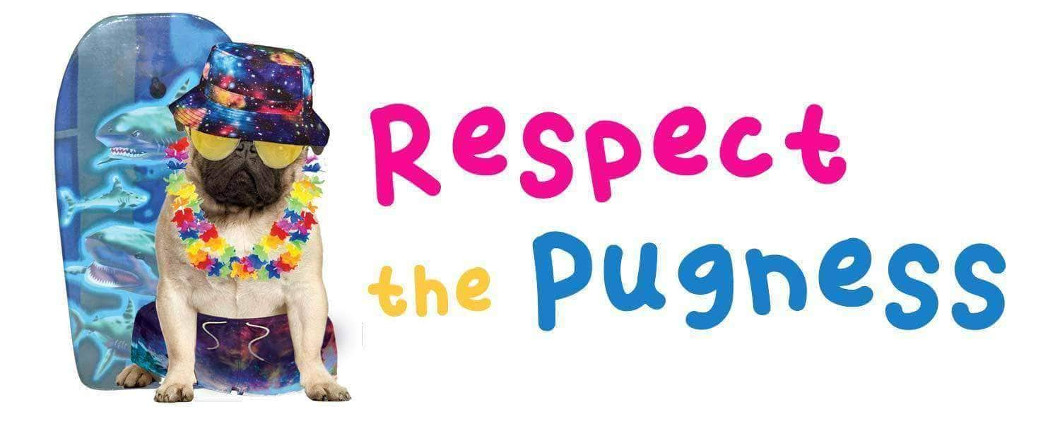 respect the pugness