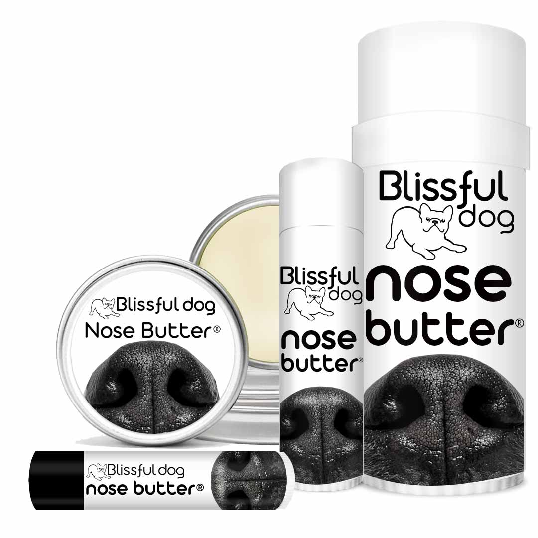 Every Dog Nose Butter Collection