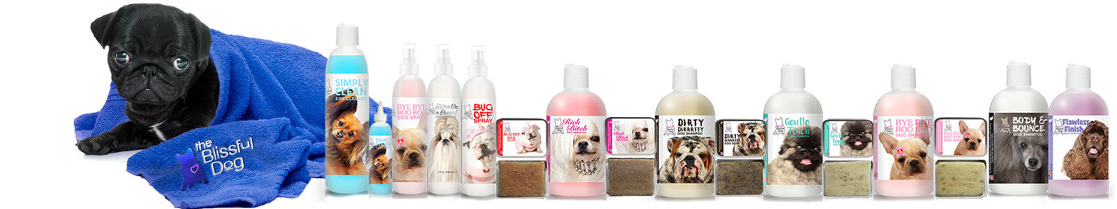 puppy soap tearless