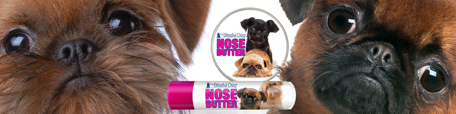 shop brussels griffon nose butter