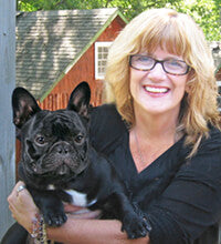 Kathy Dannel Vitcak French Bulldog
