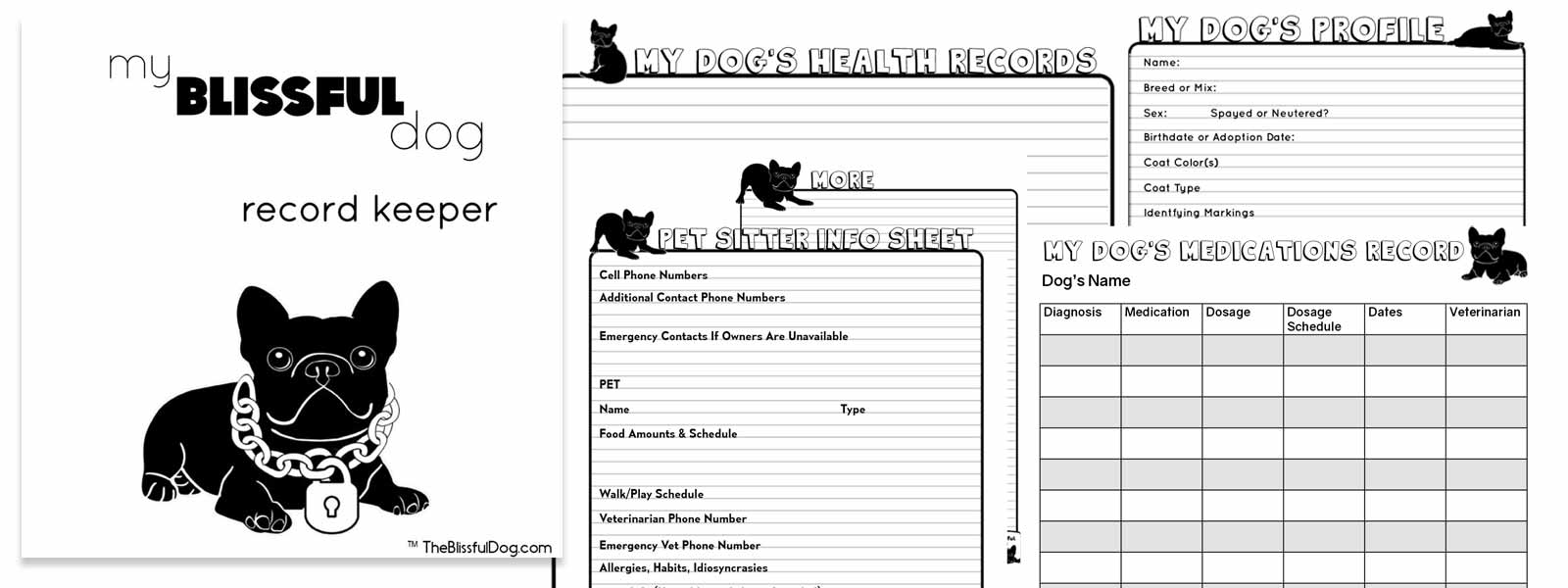 record Keeping System