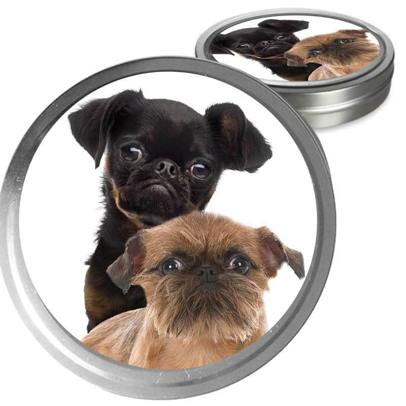 Brussels Griffon gift