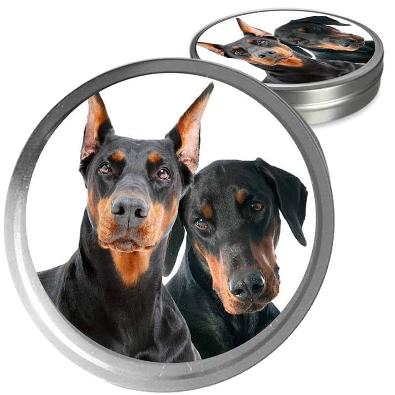 Doberman Pinscher Custom Combo