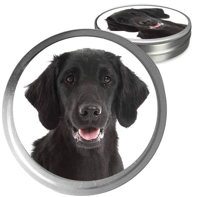 Flat-Coated Retriever Custom Combo
