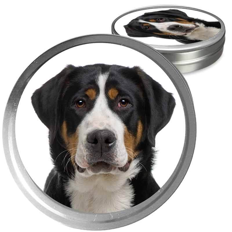 Greater Swiss Mountain Dog Custom Combo