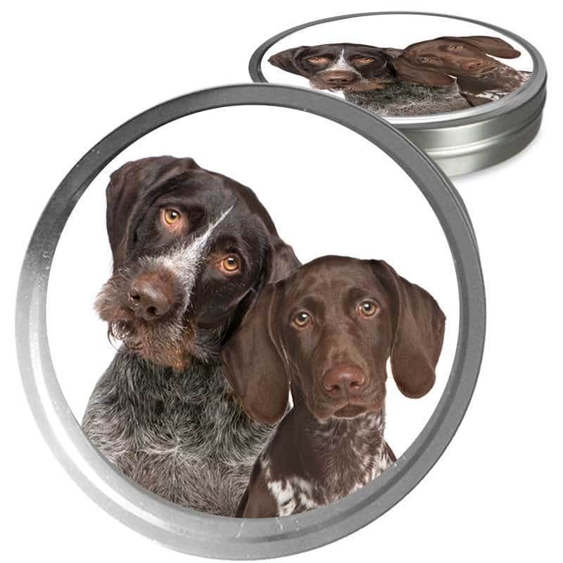 German Shorthaired Pointer Custom Combo