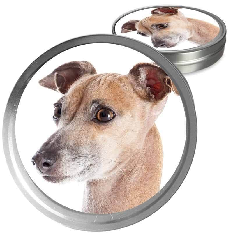 Italian Greyhound Custom Combo