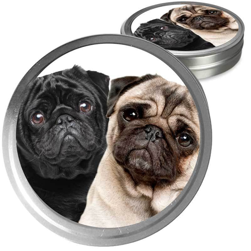 pug care combo for your pug s dry nose rough paws itchy skin issues