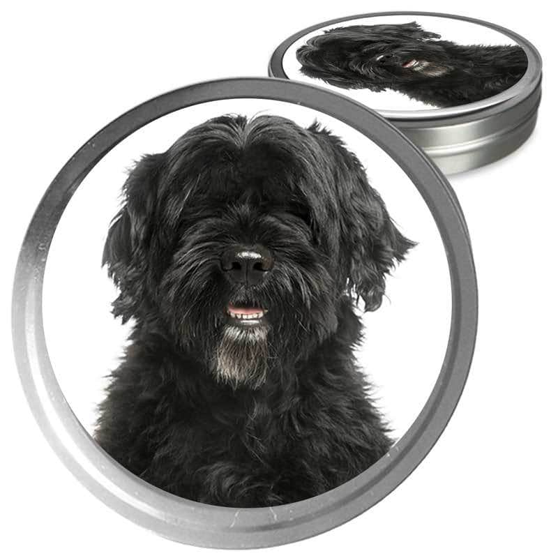 Portuguese Water Dog Custom Combo